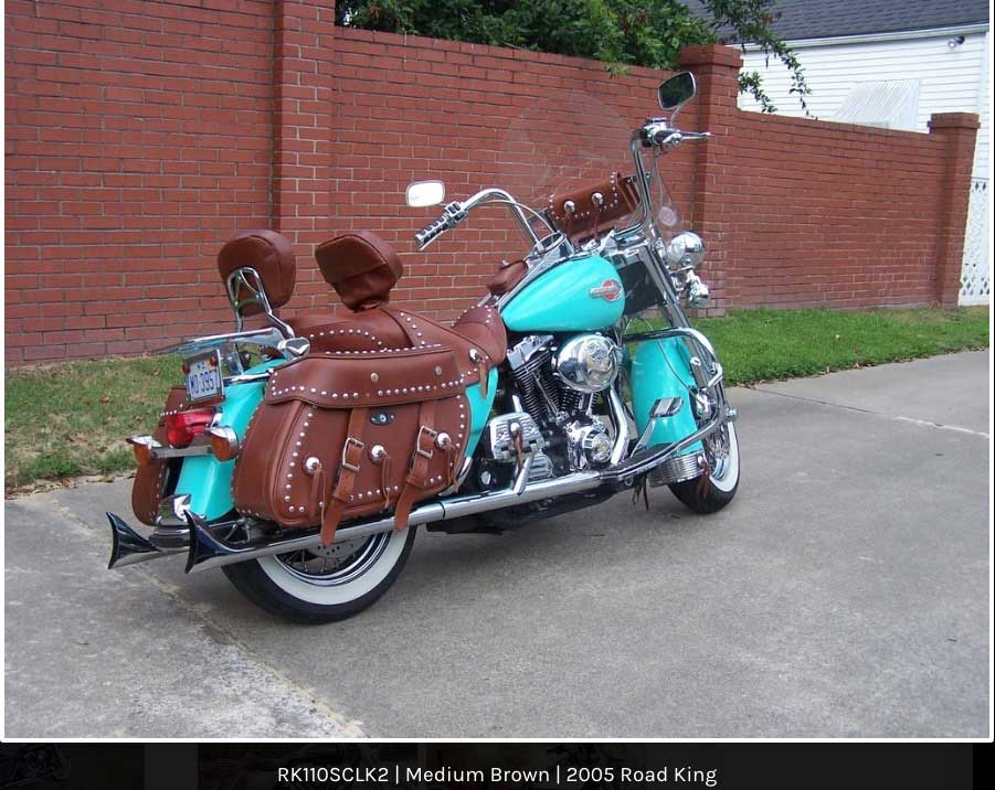 The 2005 Road King